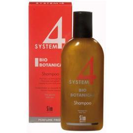 SIM Sensitive System 4 Bio Botanical Shampoo (215ml)
