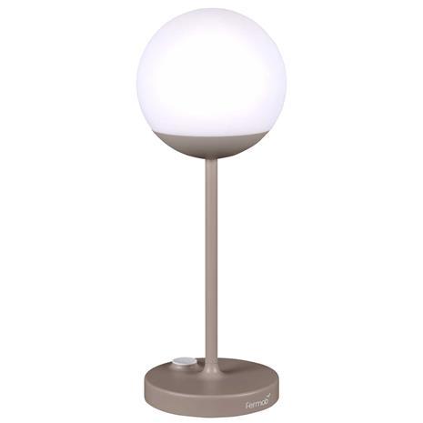 Fermob Mooon! Lamp H41, Nutmeg