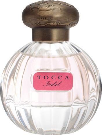 Tocca - Isabel EDP 50 ml, Tuoksut
