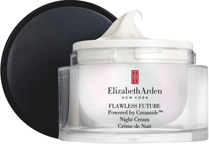 Elizabeth Arden - Ceramide Flawless Future Night Cream 50 ml