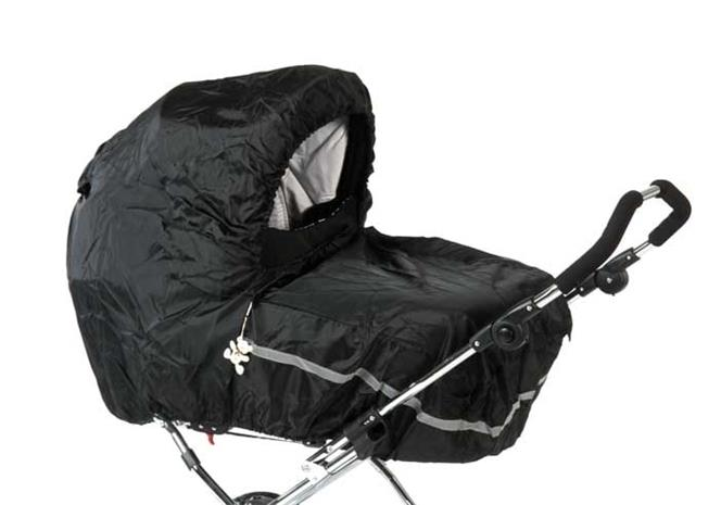 Babytrold - Raincover, Lastenvaatteet