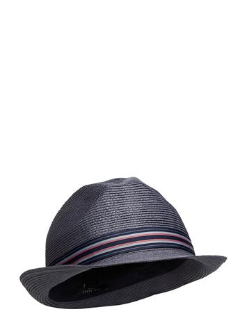 Ted Baker Elite Accessories Headwear Hats Sininen Ted Baker NAVY, Miesten hatut, huivit ja asusteet