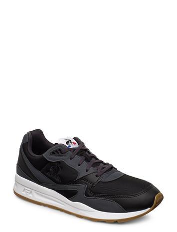 Le Coq Sportif Lcs R800 Matalavartiset Sneakerit Tennarit Musta Le Coq Sportif BLACK/EBONY