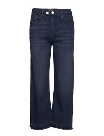 MOS MOSH Bailey Rich Jeans Leveälahkeiset Farkut Sininen MOS MOSH BLUE