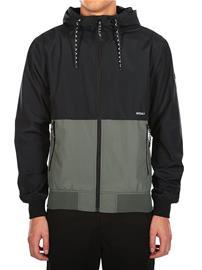 Iriedaily Resulaner Jacket olive Miehet