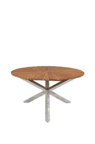 NORDFORM Ruokapöytä Zeus, halkaisija 140 cm
