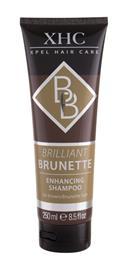 Xpel Brilliant Brunette shampoo 250 ml