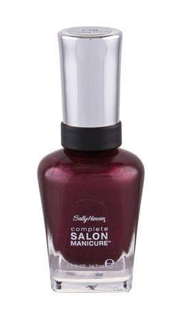 Sally Hansen Complete Salon Manicure kynsilakka 14,7 ml, 620 Wine Not