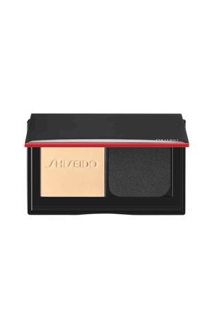 Shiseido Synchro Skin Self-Refreshing Powder Foundation 510 Henna