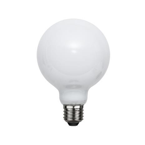 Star Trading Star Trading-Opal LED lamp 3-step E27 G95