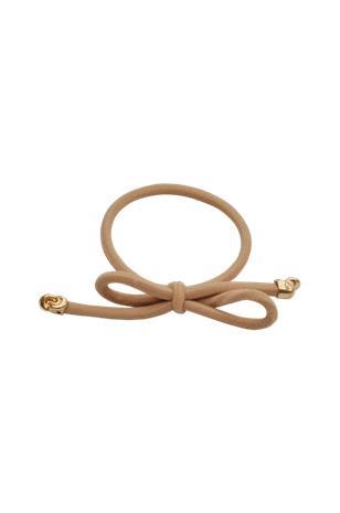 Corinne Hair Tie Bow Knots