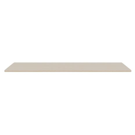 Montana Panton Wire Ext Top Panel - D34,8 - White Oak