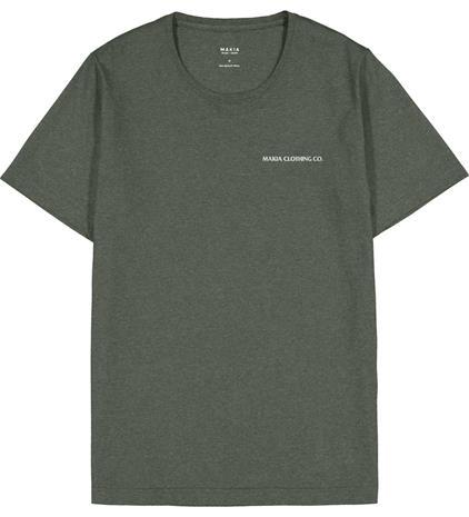 Makia Forest miesten t-paita