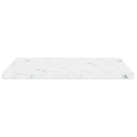 Montana Panton Wire Top Panel - D34,8 - White Marmor