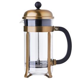 Bodum Chambord Coffee Press 8 Cups, Brass Gold Edition