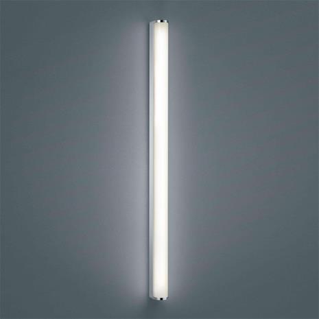 Helestra Helestra Ponto -LED-seinävalo, IP44 90 cm