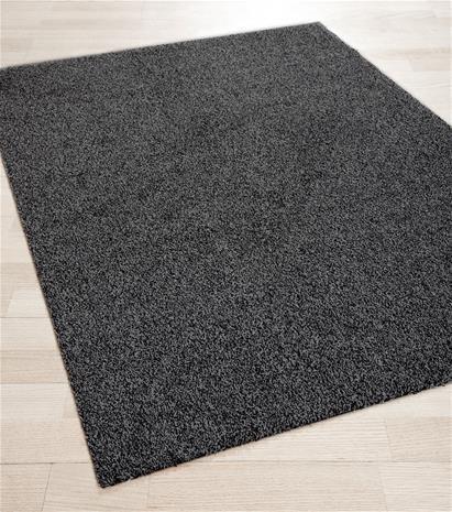 Jysmä Kurakaappari-matto, harmaa, 100 x 140 cm