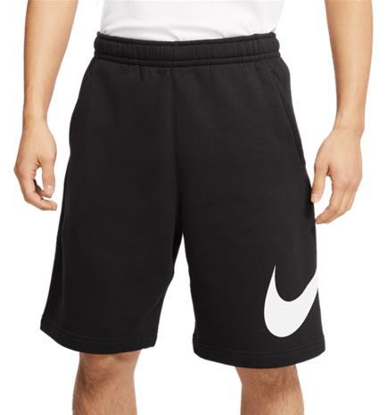 Nike M NSW CLUB SHORT BB GX BLACK