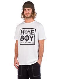 Homeboy Take You Home T-Shirt white Miehet