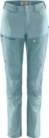Fjällräven Abisko Midsummer Trousers Women, mineral blue/clay blue