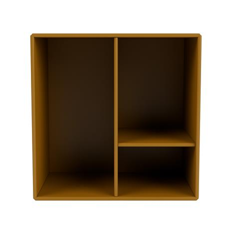 Montana Mini Shelves - Amber