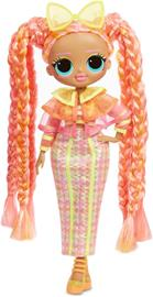 L.O.L. Surprise! O.M.G. Lights Fashion Doll - Dazzle
