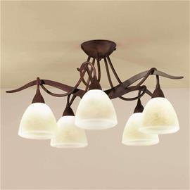 Lam Kattovalaisin Samuele 5-lampp., scavo