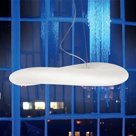 Linea Light Mr. Magoo - LED-riippuvalaisin 76 cm himmennettävä