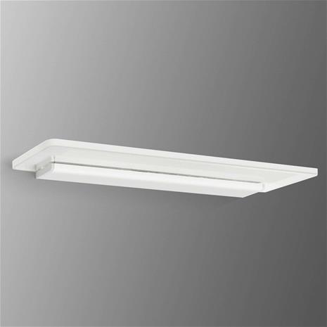 Linea Light Skinny - LED-seinävalaisin myös kylpyhuoneeseen