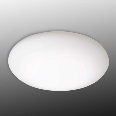 Linea Light Squash - LED-kattovalaisin polyeteenistä