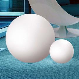 Linea Light Iso Oh-pallovalaisin ulkokäyttöön, 75 cm