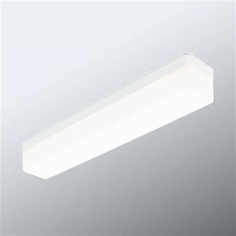 GLamOX LED-seinävalaisin A70-W365 LED 1000 HF 14W 4 000 K