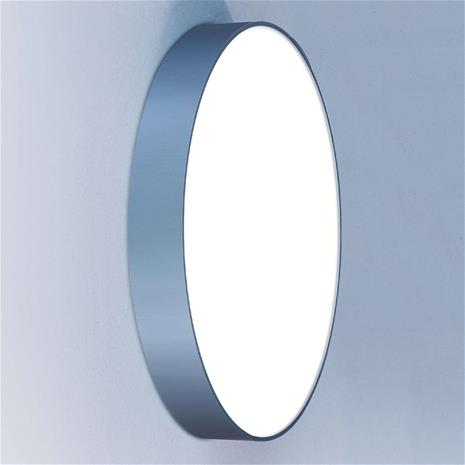 Lightnet Pyöreä LED-seinävalaisin Basic A1 60 cm