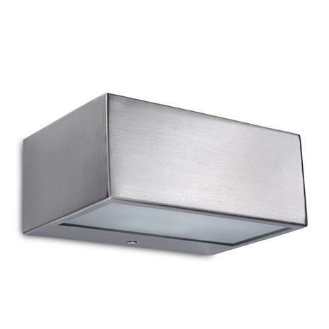 LEDS-C4 Näyttävä LED-ulkoseinävalaisin Nemesis, IP44