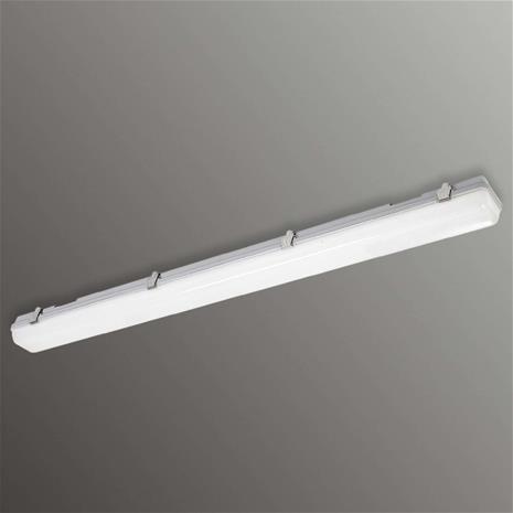 LEDS-C4 LED-ulkokattovalaisin Solid