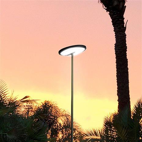 LEDS-C4 LED-mastovalaisin Invisible IP54