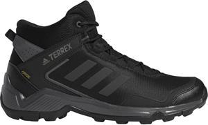 adidas TERREX Eastrail Mid Gore-Tex Hiking Shoes Men, carbon/core black/grey five