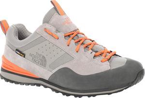 The North Face Verto Plasma III Shoes Men, q silver grey/dark shadow grey
