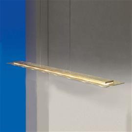 Escale Himmennettävä LED-riippuvalo Skyline, lehtikulta