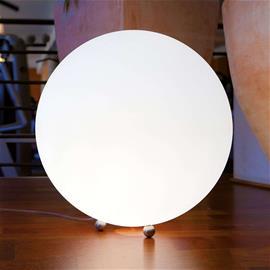Epstein Snowball - koristevalaisin sisätiloihin, 40 cm