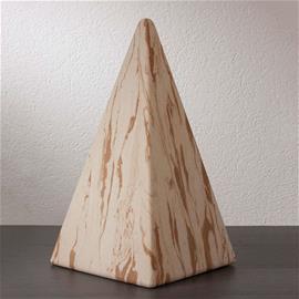 Epstein Pyramidi Sahara 73 cm kumialustalla