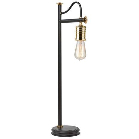 Elstead Näyttävä Douille-pöytälamppu