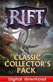 RIFT: Classic Collector's Pack, PC -peli