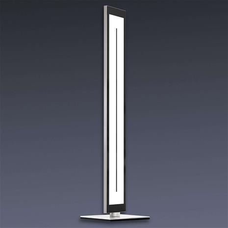 Evotec Zen-LED-lattiavalaisin valonvärisäädöllä