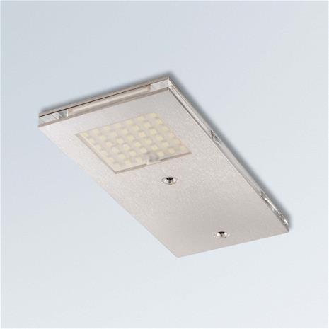 Evotec Moderni Flat I-LED-kaapinalusvalaisin