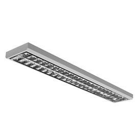 EGG LED-rasterivalaisin toimistoihin, 66 W, 4 000 K
