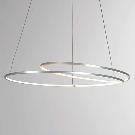 BOPP Hienotekoinen LED-riippuvalaisin At, himmennettävä