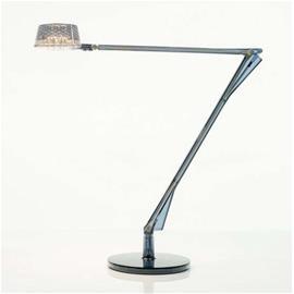 Kartell Säädettävä LED-pöytälamppu Aledin Dec, sininen