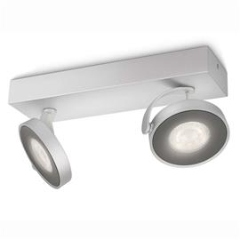 Philips Moderni LED-kohdevalaisin Clockwork