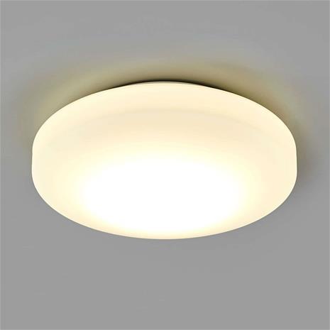 ACB ILUMINACIÓN Kylpyhuoneen LED-kattovalaisin Malte opaalilasia